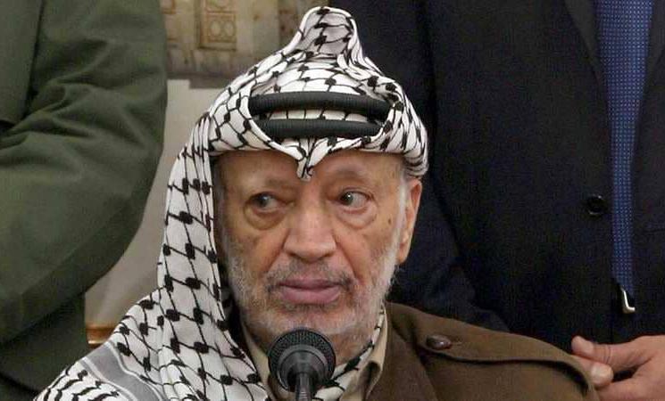 15 عاما على رحيل ياسر عرفات تاركا إرثا نضاليا وإنجازات وطنية