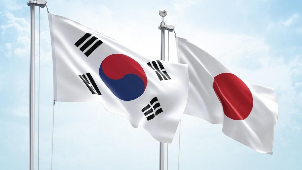 بيانات تكشف تضرر اليابان من حربها التجارية مع كوريا الجنوبية