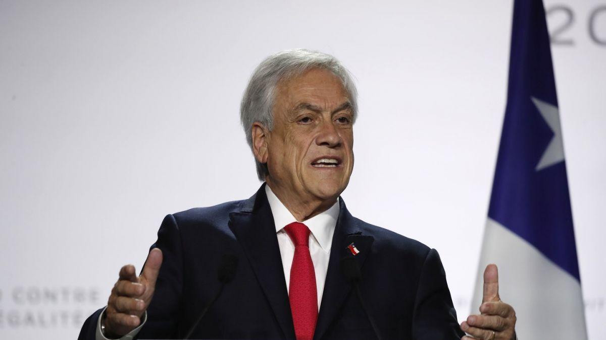رئيس تشيلي يتغيب عن قمة المناخ بسبب الوضع المتأزم في بلاده