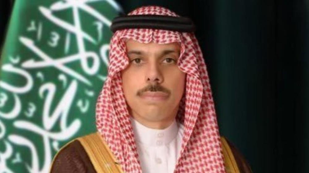 وزير الخارجية السعودى: القادة الفلسطينيون صادقون فى تحقيق الأفضل لشعبهم