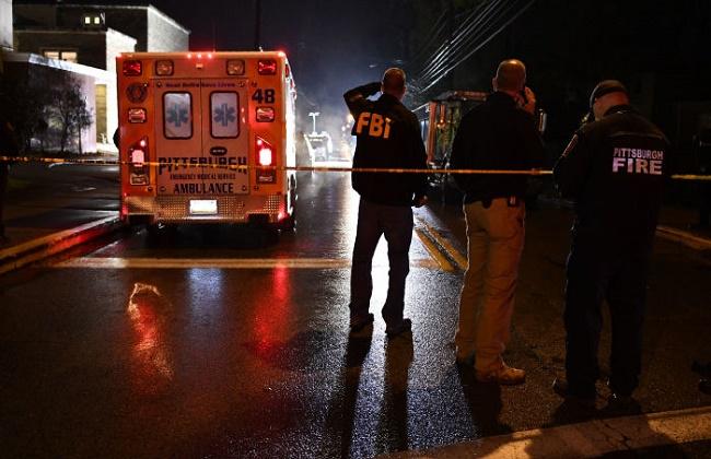 مقتل ثلاثة أشخاص جراء إطلاق نار في ولاية أوكلاهوما
