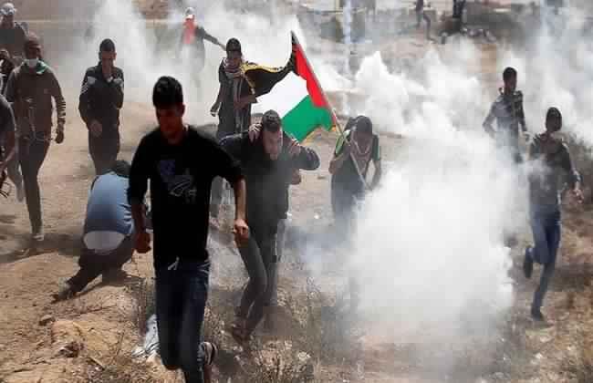 فرنسا تأسف للتصعيد في قطاع غزة وتربط استقراره بعودة السلطة الفلسطينية