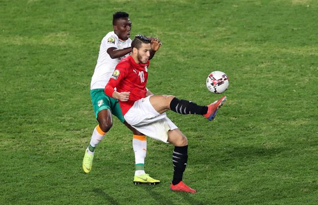 المنتخب يفوز بكأس الأمم إفريقيا تحت 23 عاما