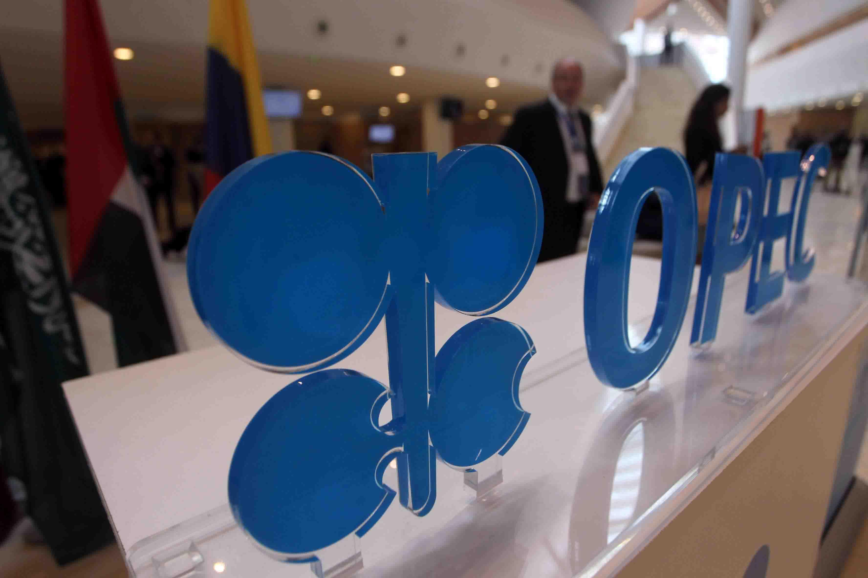 أوبك تطلق تقريرها السنوى فى حفل دولى وتؤكد بقاء النفط والغاز ركيزة للطاقة فى العالم