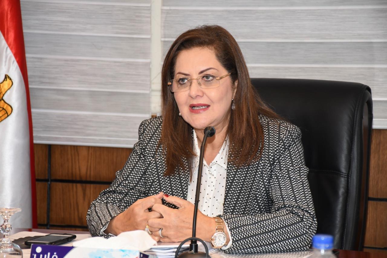 وزيرة التخطيط: مصر بوابة الاستثمار للقارة الإفريقية