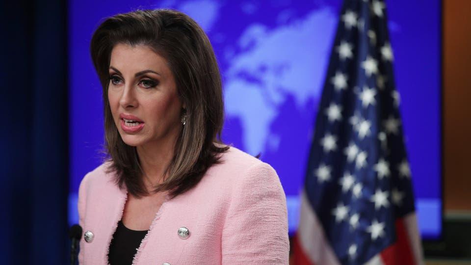 الخارجية الأمريكية : إيران ترعى الإرهاب في العالم وحان وقت التصدي لها