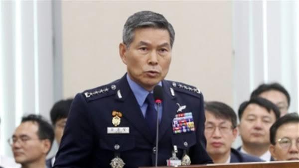 وزير دفاع كوريا الجنوبية يبحث هاتفيًّا مع نظيره الهندى تعزيز التعاون المشترك
