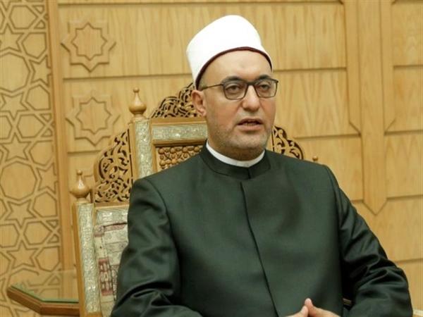 أمين البحوث الإسلامية : مولد الرسول كان إيذانا بمولد الرحمة والعدل ومكارم الأخلاق