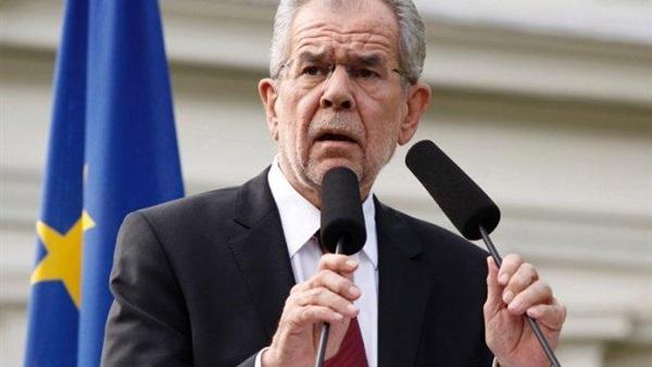 رئيس حزب الخضر النمساوي: تشكيل الحكومة الجديدة  يحتاج لبعض الوقت