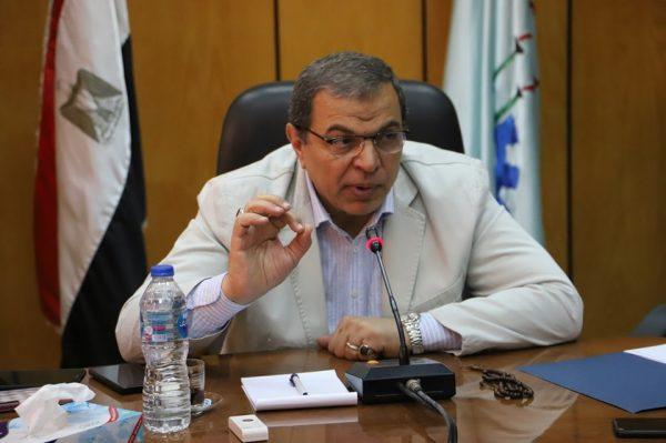 وصول 20 رحلة طيران تقل 3153 عاملا مصريا من العالقين بـ6 دول