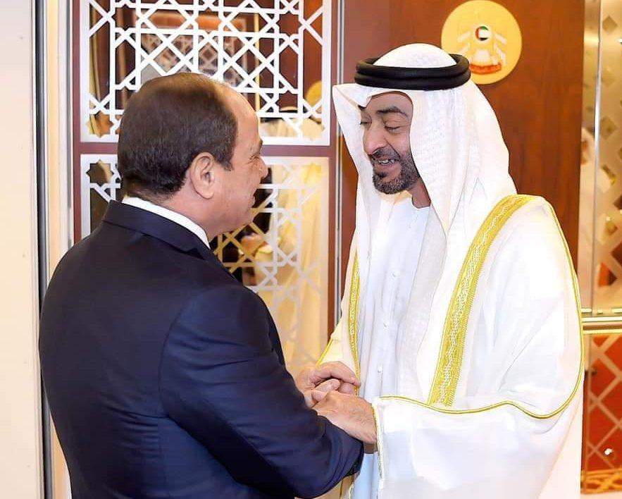 السيسي يؤكد عدم سماح مصر بالمساس بأمن واستقرار أشقائها في دول الخليج