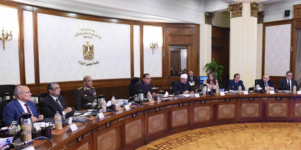 الحكومة تحدد اختصاصات نائب وزير الإسكان والمرافق لشئون البنية الأساسية