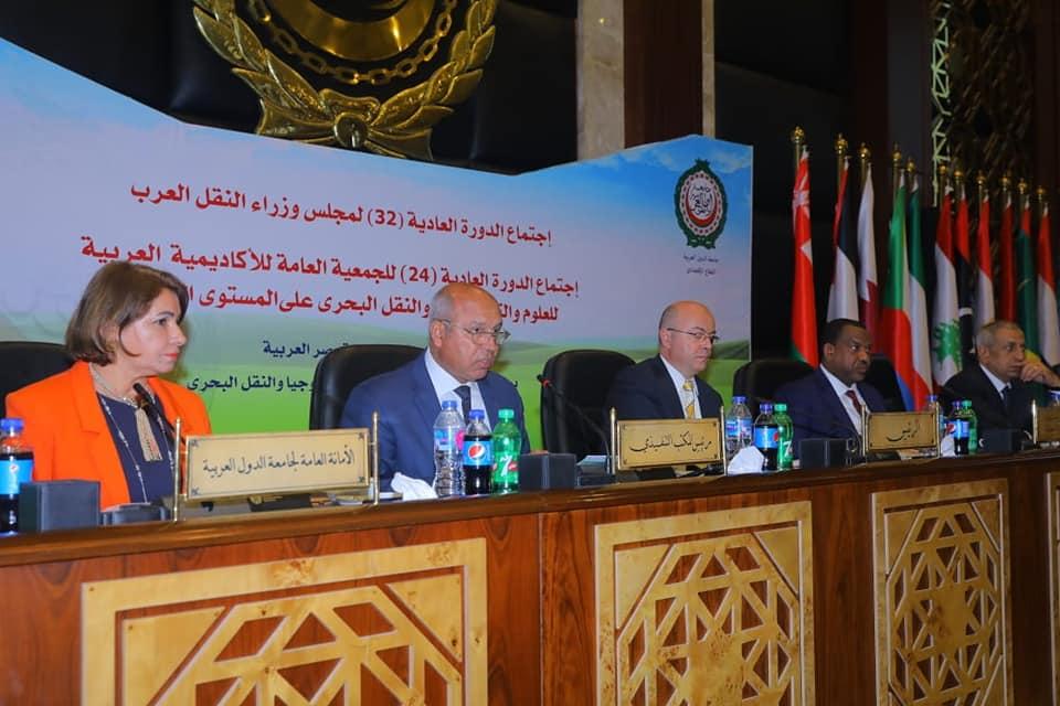 صور | كامل الوزير : تحقيق معدلات الأمن والسلامة في كل وسائل النقل المصري