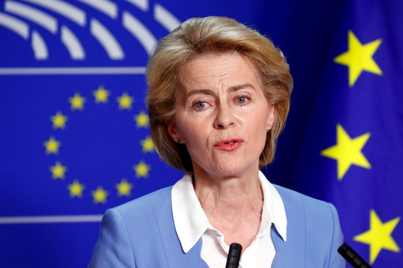 مفوضية الاتحاد الأوروبي تضخ 8,5 مليار يورو لـ 5 دول لمواجهة تداعيات كورونا