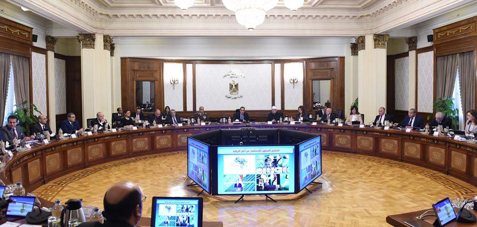 مجلس الوزراء توافق على مشروع قرار لتنظيم وزارة التخطيط