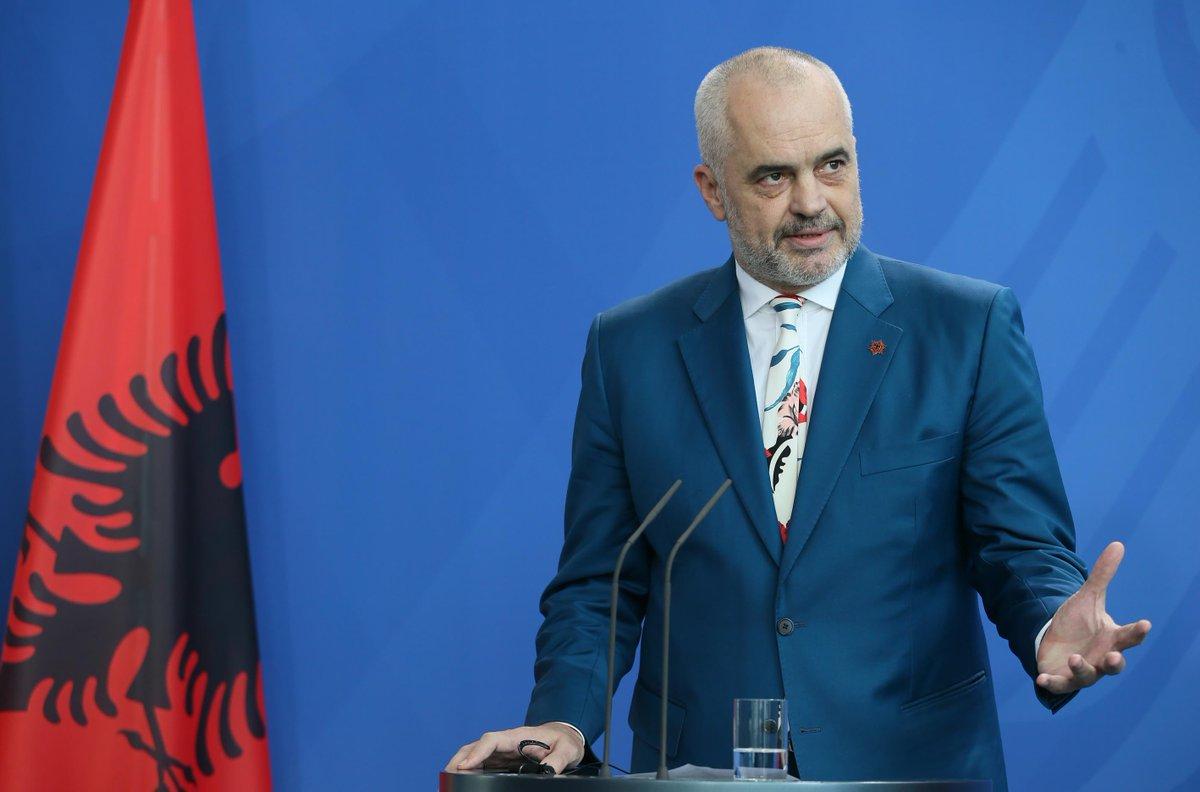انتهاء عمليات الإنقاذ جراء زلزال ألبانيا والحصيلة النهائية 50 قتيلا