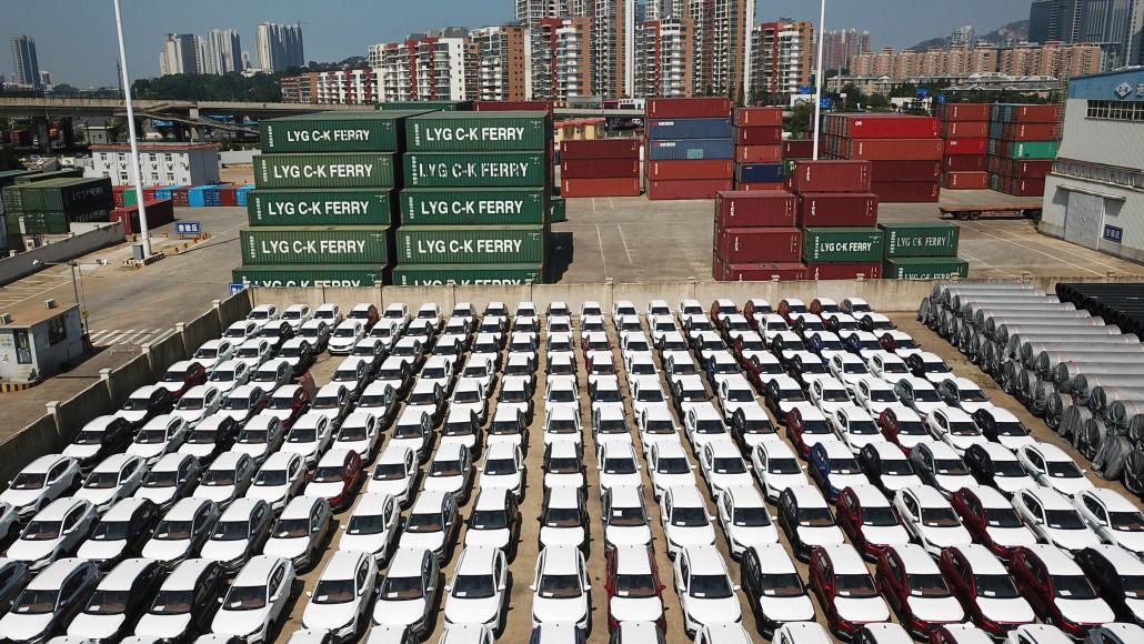 اتحاد : مبيعات السيارات بالصين سترتفع 11% في يونيو