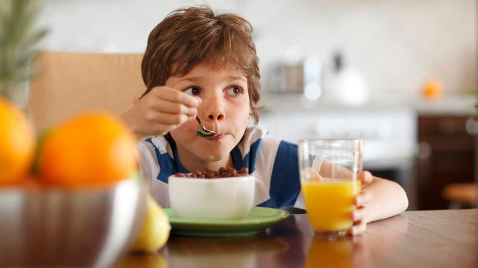 تناول الإفطار بانتظام يمنح التلاميذ درجات دراسية أعلى من أقرانهم