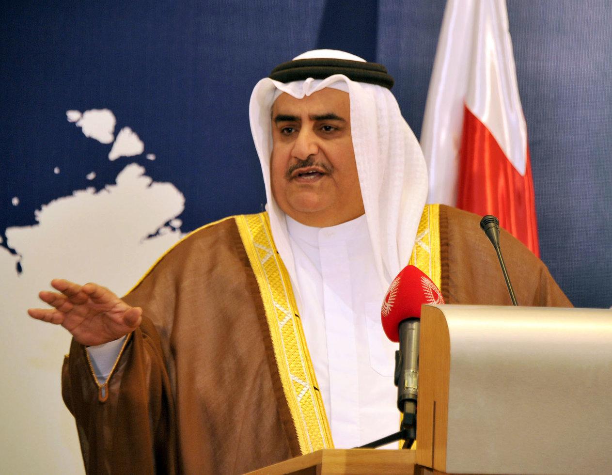 البحرين تؤكد استمرار التنسيق مع السعودية تجاه القضايا الإقليمية والدولية