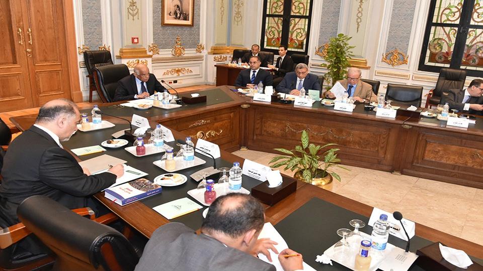 اللجنة العامة للبرلمان توافق على قرار الرئيس السيسي بإعلان حالة الطواريء