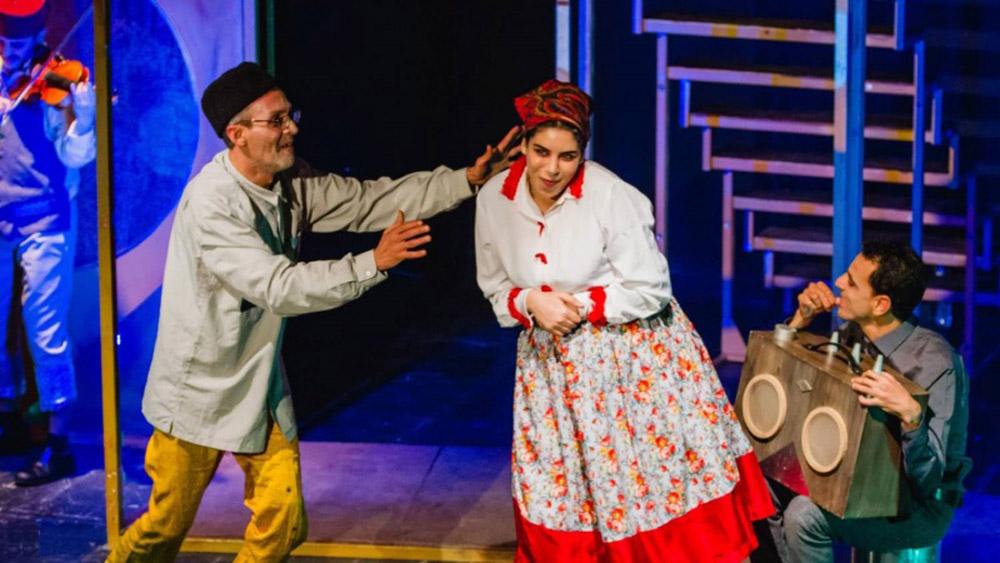 مهرجان «طنجة للفنون المشهدية» يناقش المسرح وفن الأداء