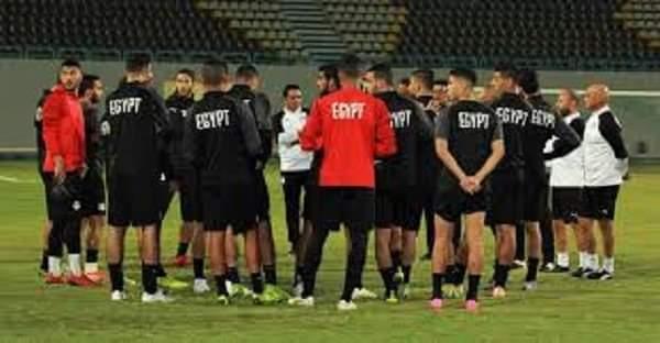 رسميا.. استبعاد طاهر ومرعي من قائمة المنتخب الأولمبي