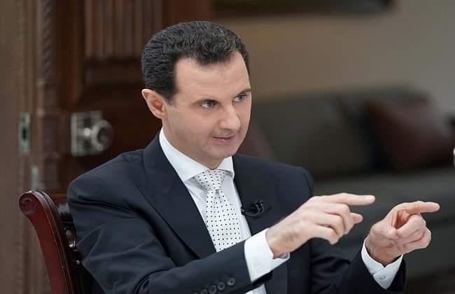 بشار الأسد: المخابرات التركية قتلت البريطاني الداعم للخوذ البيضاء