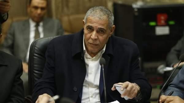 النائب أمين مسعود: تطبيق القواعد العامة فى مشروعات إسكان الأوقاف يحقق مبدأ العدالة