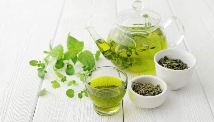 ما لا تعرفه عن فوائد الشاي الأخضر للرجيم