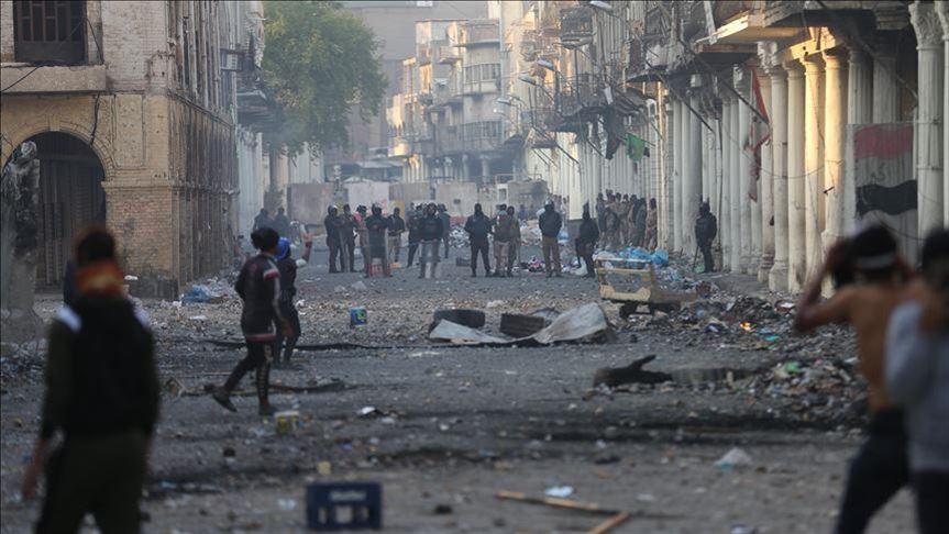 """""""القضاء الأعلى العراقي"""" يشكل هيئة تحقيقية بشأن أحداث ذي قار"""