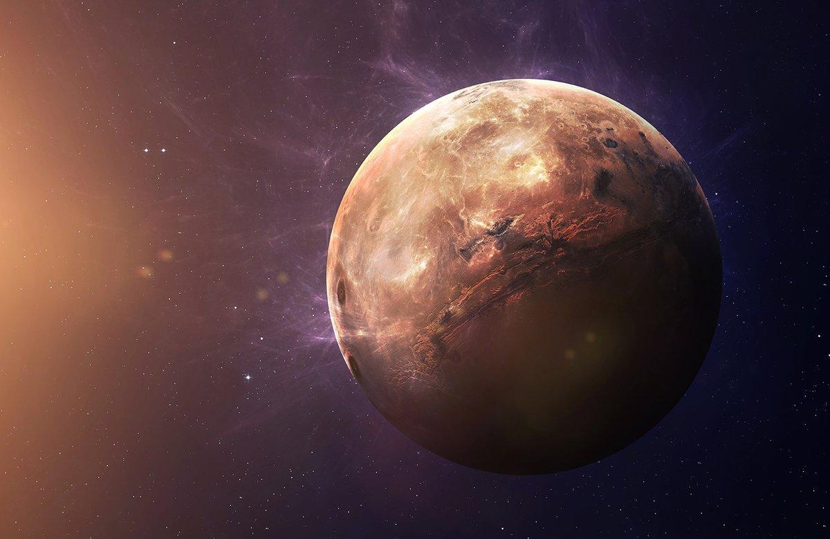 """""""القومى للبحوث الفلكية"""" يرصد مرور كوكب عطارد أمام الشمس اليوم"""