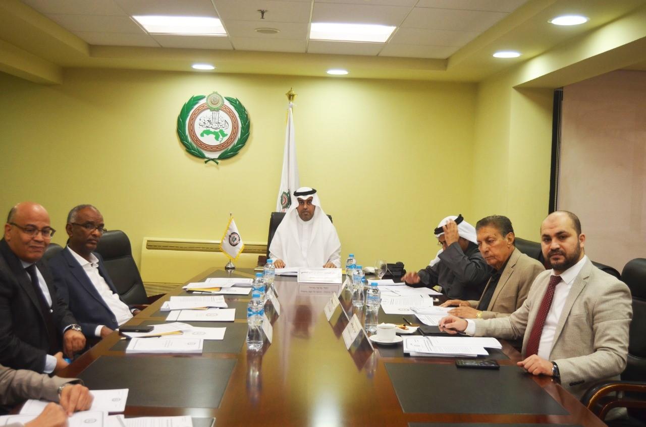 البرلمان العربي يتابع تطورات الأوضاع في الدول العربية التي تشهد عدم استقرارأمني وسياسي