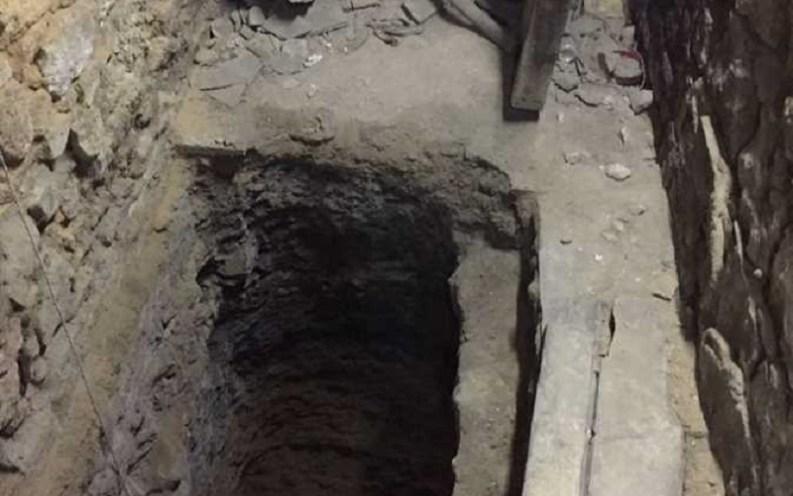 ضبط شخصين لاتهامهما بأعمال الحفر والتنقيب عن الآثار في 15 مايو