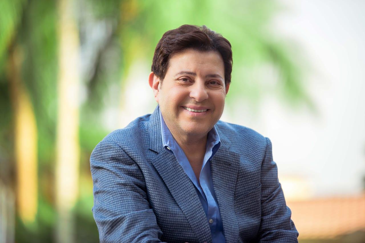 حملة نورت مصر تكريم هاني شاكر الاربعاء القادم