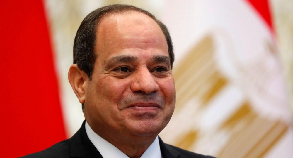 الرئيس عبدالفتاح السيسي.. إنسان مقاتل بدرجة فنان