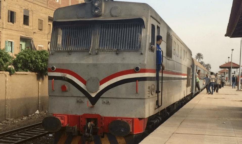 سكك حديد مصر تعلن التهديئات والتأخيرات المتوقعة بقطارات اليوم