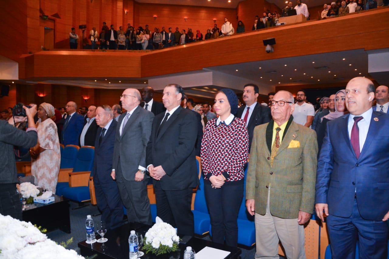 مؤتمر دعم التعليم والصحة3