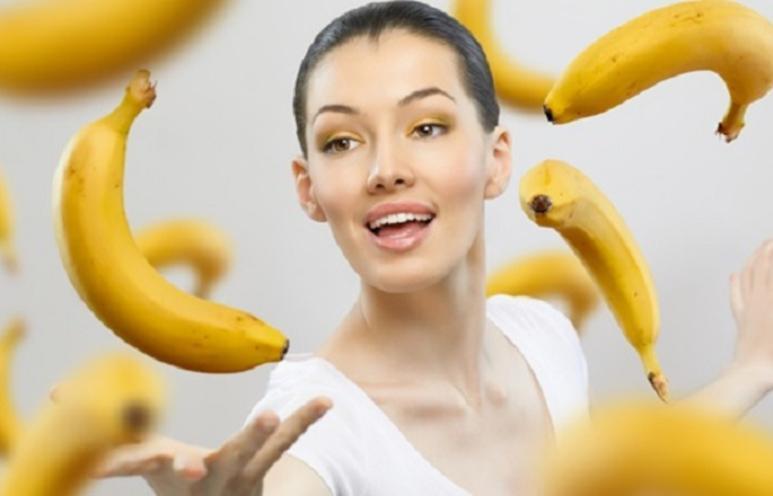 تعرفي على كيفية علاج تجاعيد الوجه بـ ماسك الموز