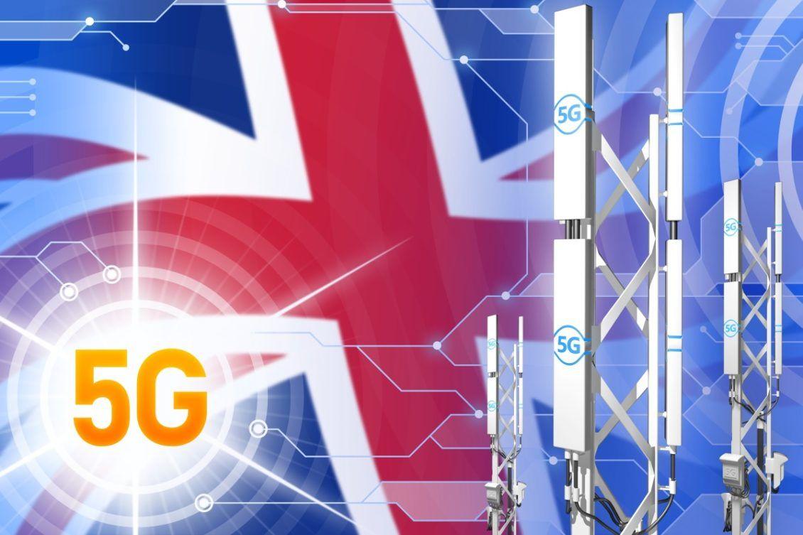فيديو| هواوي تطلق مركزها للابتكار والخبرة بتقنية 5G في المملكة المتحدة