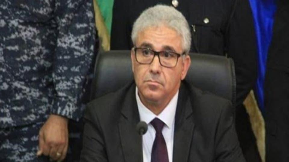 الجيش الوطني الليبي: إصابة وزير داخلية حكومة الوفاق بإطلاق نار في مصراتة