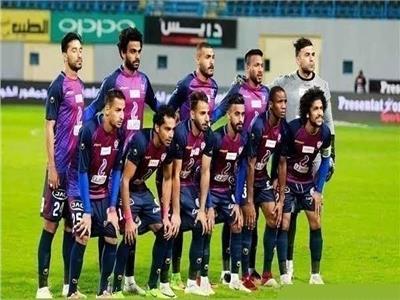 بهدف نظيف.. حرس الحدود يتأهل لدور الـ16 لكأس مصر بفوزه على بتروجيت