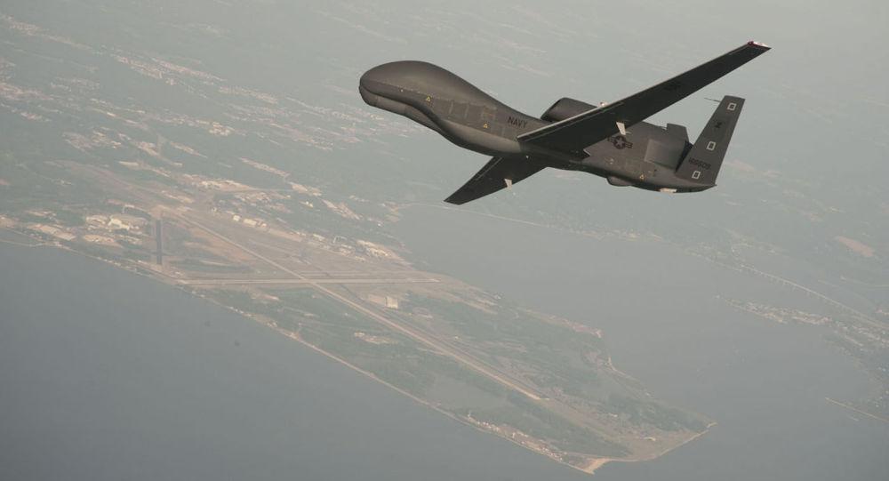 أمريكا تنشر المزيد من طائرات الاستطلاع حول شبه الجزيرة الكورية
