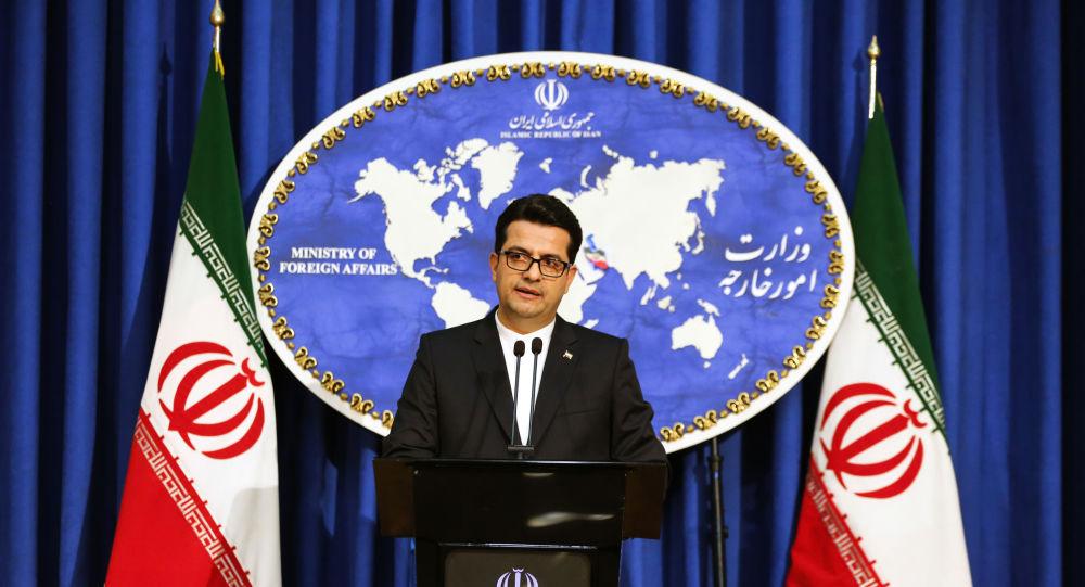 طهران تبدي استعدادها لتبادل جميع المحتجزين مع واشنطن