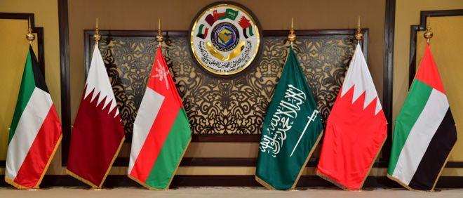 القمة الخليجية الأربعين في مواجهة التحديات الإقليمية والعالمية