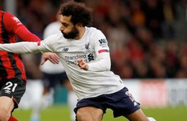 محمد صلاح يقود ليفربول للفوز الـ15 في الدوري الإنجليزي