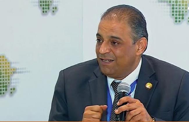 اللواء هشام زعلوك: لا يوجد مواطن فوق الحساب.. ونتلقى 750 ألف شكوى سنويا