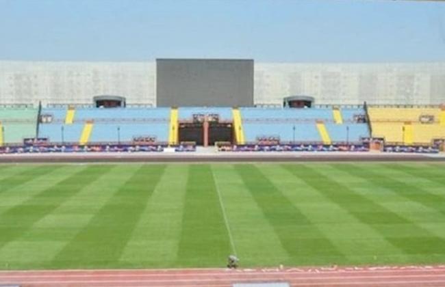 ممدوح راغب: إستاد السلام منشأة وطنية وسيظل بيتا مفتوحا لكل الأندية المصرية