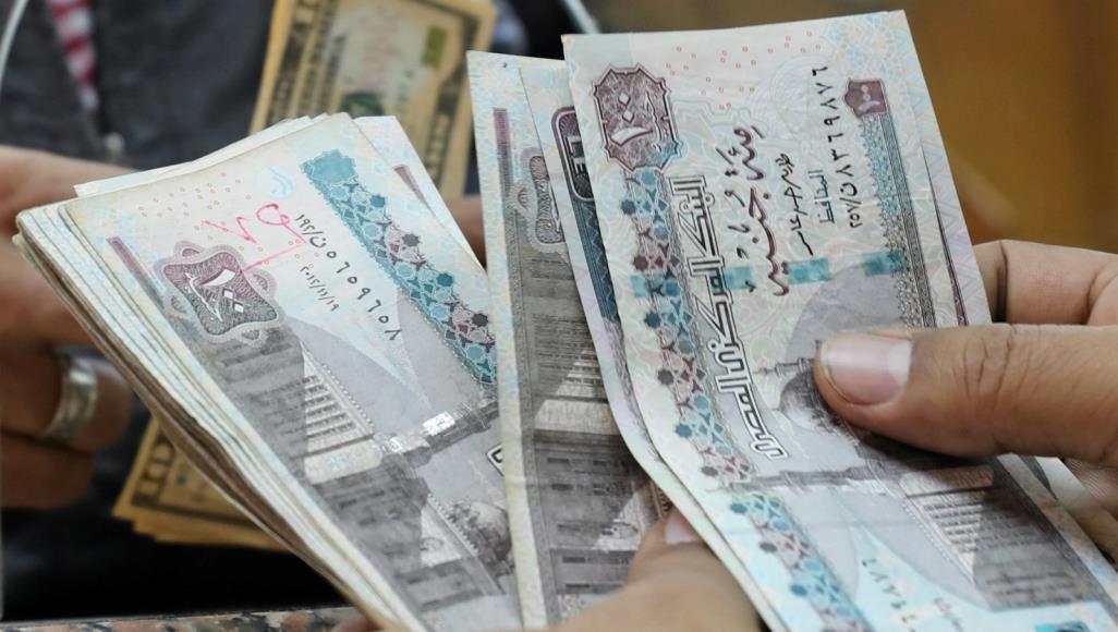الحكومة: الجنيه المصري الأفضل أداءً بين عملات الأسواق الناشئة خلال 3 سنوات