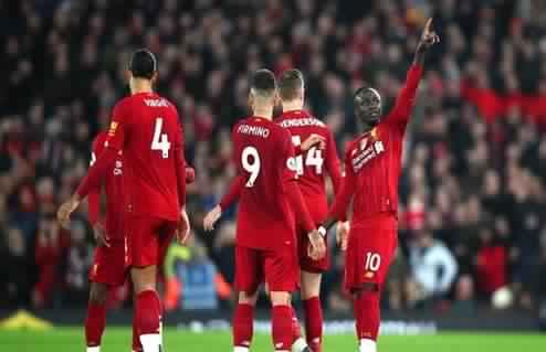بمشاركة محمد صلاح.. ليفربول يختتم 2019 بالفوز على وولفرهامبتون