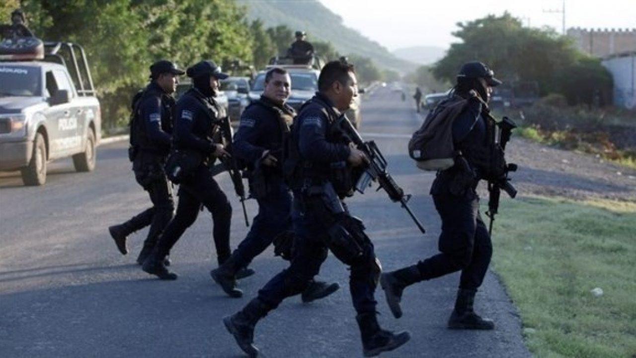 المكسيك: ارتفاع حصيلة قتلى الاشتباكات بين الأمن وعصابات المخدرات إلى 24